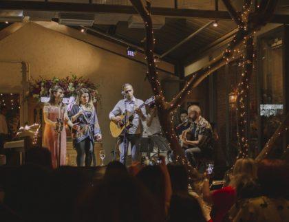 Aconteceu na Bovero: Wrdding Music festival